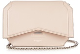 Givenchy Bow Cut classic leather cross-body bag