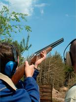 Virgin Experience Days Clay Shooting Experience With Seasonal Refreshments For Two