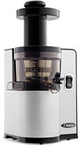 Omega VSJ843QS Ultra-Low Speed Masticating HD Juicer with Juice Tap
