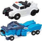 Transformers Robots In Disguise Combiner Force Crash Combiner Lunar Force Primestrong