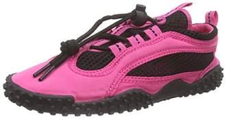 Playshoes GmbH Aqua Neon, Unisex Adults' Water Shoes,(43 EU)