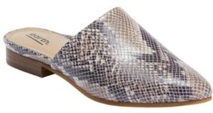 Earth Women's Uptown Uma Mule Women's Shoes