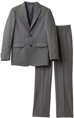 Chaps Boys 4-20 2-Piece Basic Suit