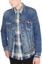 Levi's Men's Trucker Denim Jacket
