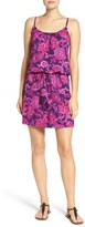 Tommy Bahama Women's 'Jacobean' Floral Cover-Up Dress