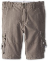 Request Kids Kayne Cargo Twill Shorts (Toddler)