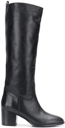 Fabio Rusconi knee-length boots