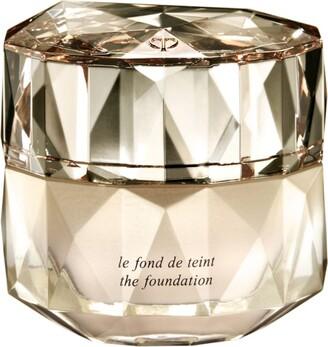 Clé de Peau Beauté The Foundation
