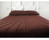 Swoop Bedspread