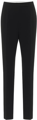 Max Mara Anny slim-fit pants