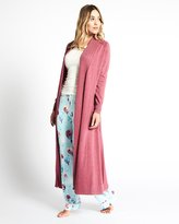 Deshabille Valley Robe - Rose