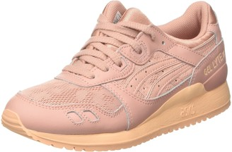 Asics Womens Gel-Lyte Iii Low-Top Sneakers