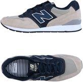 New Balance Low-tops & sneakers - Item 11262118