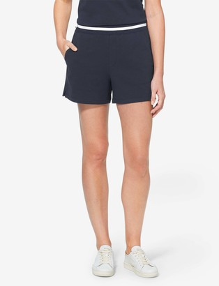 Tommy John Women's Go Anywhere Luxe French Terry Short