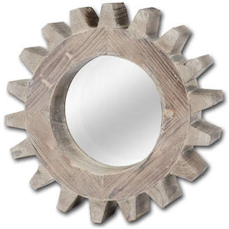 Mercana Home Cog Mirror IIi