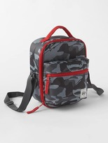 Gap Print lunch bag