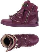 Just Cavalli High-tops & sneakers - Item 11054621