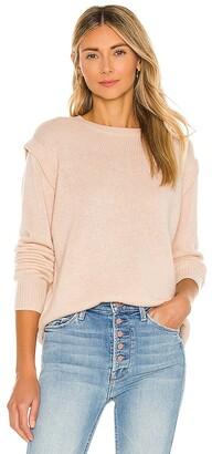 360 Cashmere 360CASHMERE Mila Cashmere Sweater
