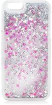 Topshop **Pink Confetti iPhone