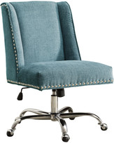 Linon Draper Office Chair