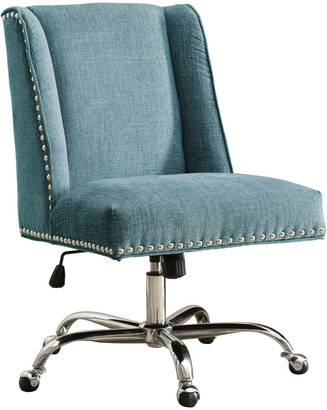 Linon Draper Office Chair