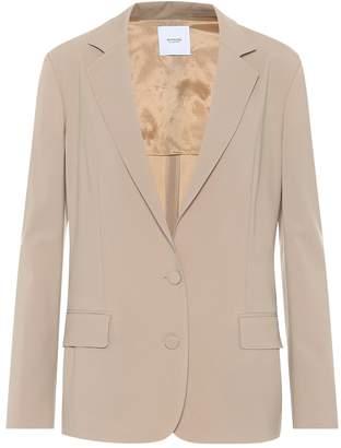 Agnona Wool blazer