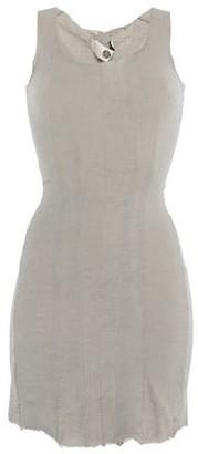 MARC LE BIHAN Short dress