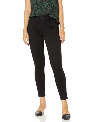 Democracy Women's High Rise Ab Solution Jegging