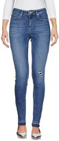 Zoe Karssen Denim pants - Item 42625966