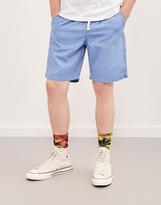 HUF Sun Dazy Easy Short Blue