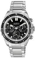 Dugena Gents Watch Chronograph Quartz Stainless Steel XL Premium 7090174