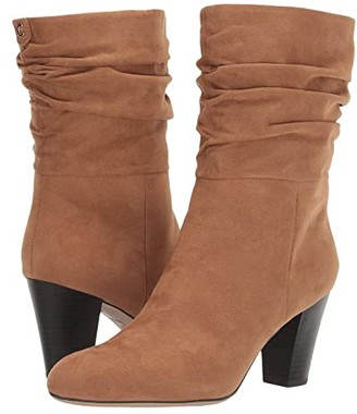 Sam Edelman Willow (Dark Golden Caramel) Women's Boots