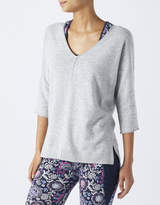 Monsoon Marissa V Neck Knit