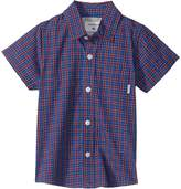 Quiksilver Sun Rythm Short Sleeve Top Boy's Short Sleeve Knit