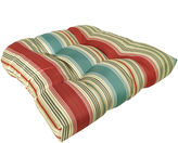 Waverly Lovers Lane Single Seat Outdoor Cushion