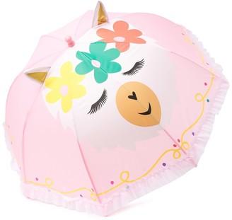 Laura Ashley Llama Umbrella