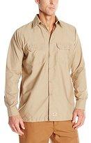 R&K Red Kap Men's RK Solid Rip Stop Shirt