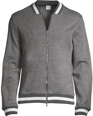 eidos Baseball Zip Jacket