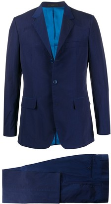 Paul Smith Fitted Two-Piece Suit