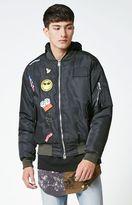 Civil Dillon Bomber Jacket