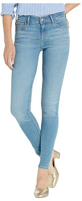 Levi's Womens 710 Super Skinny (Ontario Spring) Women's Jeans