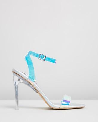 Windsor Smith Fancy Heels