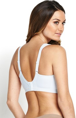 Shock Absorber D+ Max Support Sports Bra