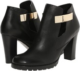 See by Chloe Lug Sole Bootie