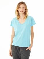 Alternative Roadtrip Satin Jersey T-Shirt