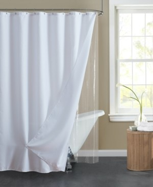 Dainty Home 14 Piece Shower Set Bedding
