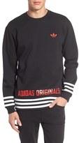 adidas Men's Street Graphic Sweatshirt