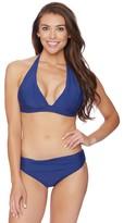 Athena Cabana Solids Kalena Halter Bikini Top