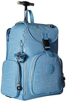 Kipling Alcatraz II Wheeled Backpack