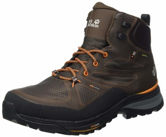 Jack Wolfskin Force Striker Texapore Mid M Hiking Boot